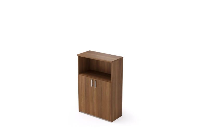 2Ш.017.2 Шкаф средний, широкий (790х370х1190 мм)