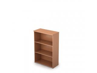 2Ш.017 Шкаф средний, открытый (790х370х1190 мм)