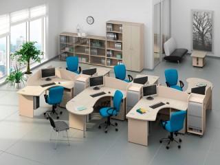 Офисная мебель для персонала СТИМУЛ