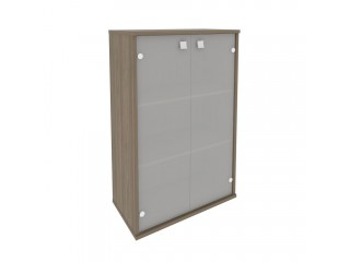 Л.СТ-2.4 Шкаф закрытый широкий, низкий (778х410х1200 мм)