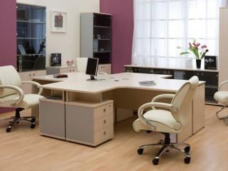 Офисная мебель для персонала Vasanta