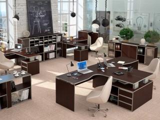 Офисная мебель для персонала VITA