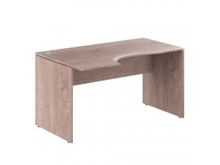 Стол письменный WCET 149 (L) (1400х900х750)