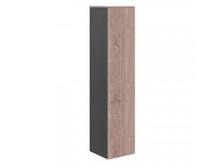 Шкаф с глухой дверью и топом WHC 42.1 (L/R) (425х410х1930)