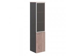 Шкаф комбинированный с топом WHC 42.7 (L/R) (425х410х1930)