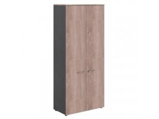 Шкаф с глухими дверьми и топом WHC 85.1 (850х410х1930)