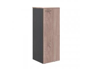 Шкаф с средней дверью и топом WMC 42.1 (L/R) (425х410х1165)