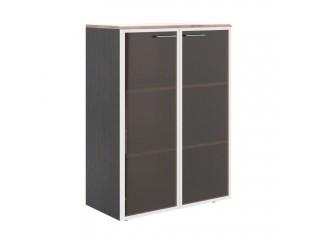 Шкаф с алюминиевой рамкой с топом WMC 85.7 (850х410х1165)