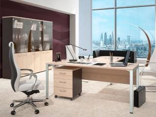 Офисная мебель для персонала X-TEN M/ X-TEN UP