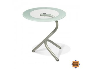 Дуэт 5 Журнальный столик (500х500х550 мм)