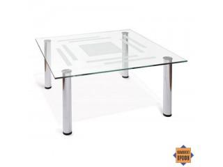 Робер 8М Журнальный столик (800х800х430 мм)