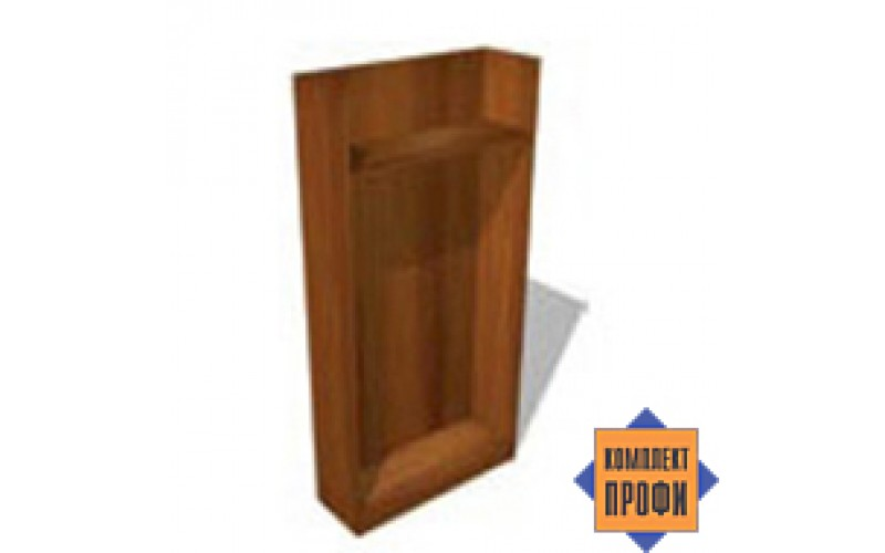 01171RO Каркас шкафа для одежды (970x390x2220 мм)