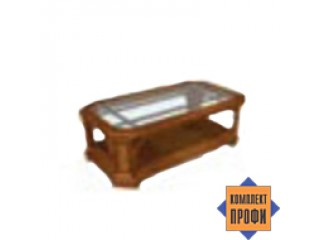1117 Прямоугольный журнальный стол (2300х1000х760 мм)