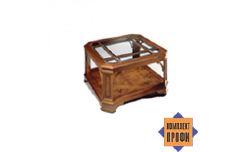 1119 Угловой журнальный стол (700x700x550 мм)