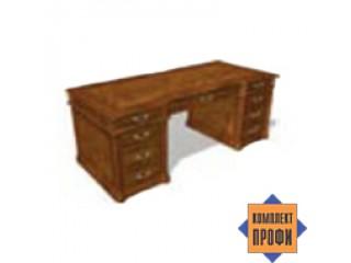 1121 Стол для руководителя (2000x900x750 мм)