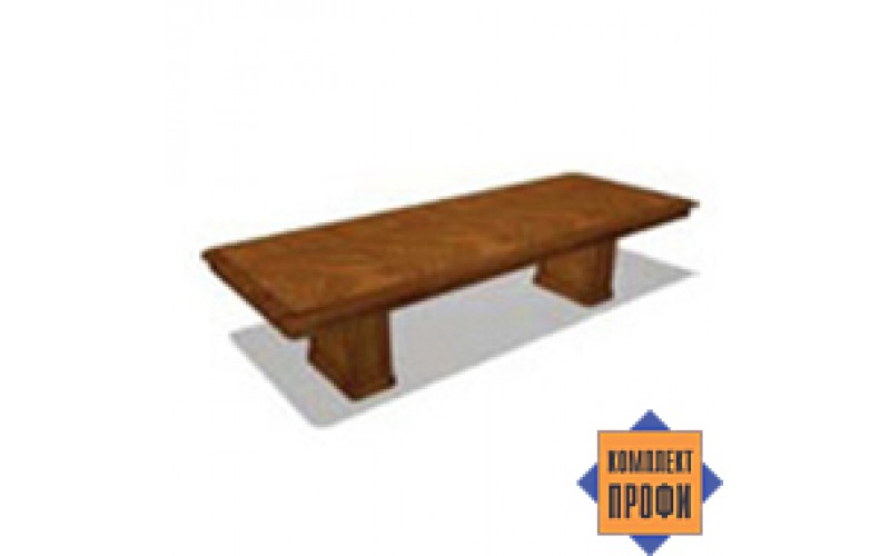 1133 Большой стол для переговоров (3200x1200x750 мм)