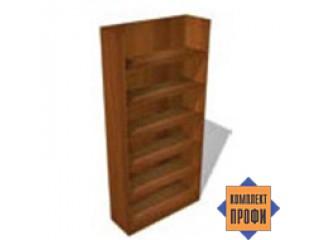 1171 Каркас шкафа двухстворчатого (970x330x2000 мм)