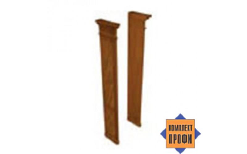 1175 Комплект боковин для шкафа (95x390x2220 мм)