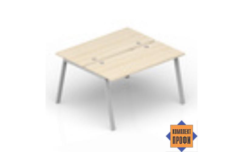 AR2TG147 Составной стол (1400х1450х720 мм)
