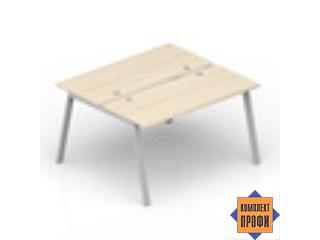 AR2TG167 Составной стол (1600х1450х720 мм)