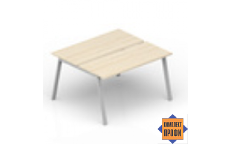 AR2TM167 Составной стол (1600х1450х720 мм)