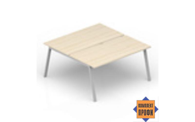 AR2TS128 Составной стол (1200х1650х720 мм)
