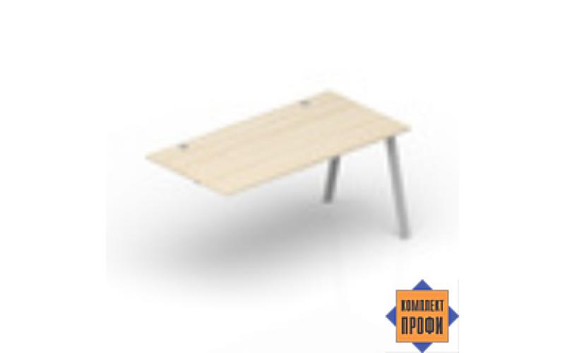 ARPG128 Стол приставной элемент (1200х800х720 мм)