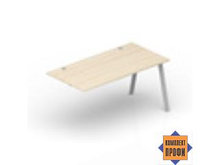 ARPG168 Стол приставной элемент (1600х800х720 мм)