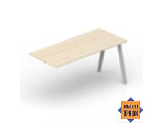 ARPM147 Приставной стол (1400х700х720 мм)