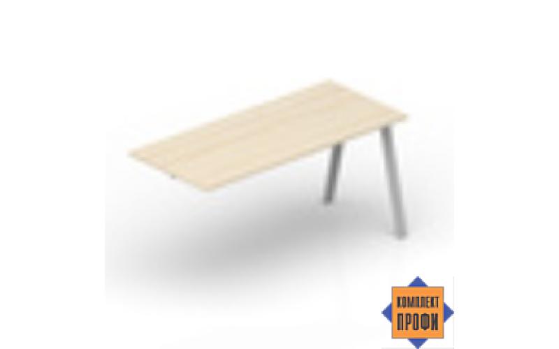 ARPM167 Приставной стол (1600х700х720 мм)
