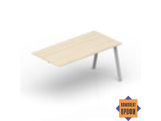 ARPM168 Приставной стол (1600х800х720 мм)