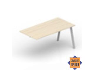 ARPM188 Приставной стол, прямой (1800х800х720 мм)