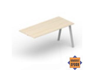 ARPS147 Приставной стол (1400х700х720 мм)