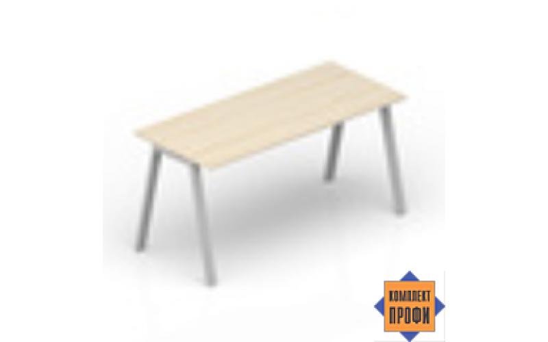ARS127 Стол прямоугольный (1200х700х720 мм)