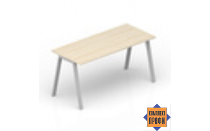 ARS147 Стол прямоугольный (1400х700х720 мм)