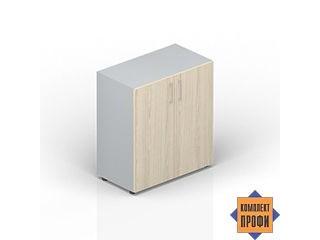 OMLD760 Офисный шкаф для документов (800х600х800 мм)