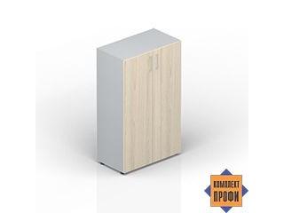 OMMS562 Офисный шкаф для документов (800х440х1180 мм)