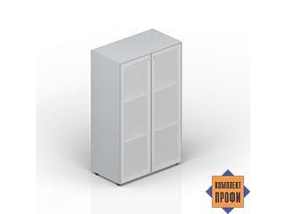 OMMS564L Офисный шкаф для документов (800х440х1180 мм)