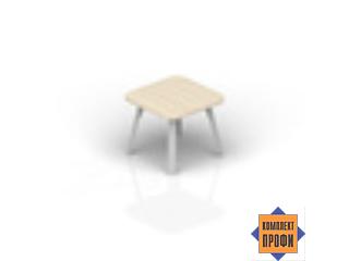 ULT6060 Стол низкий (600х600х445 мм)