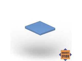 UPOUF4653 Пуф для офисной тумбы (460х530х50 мм)