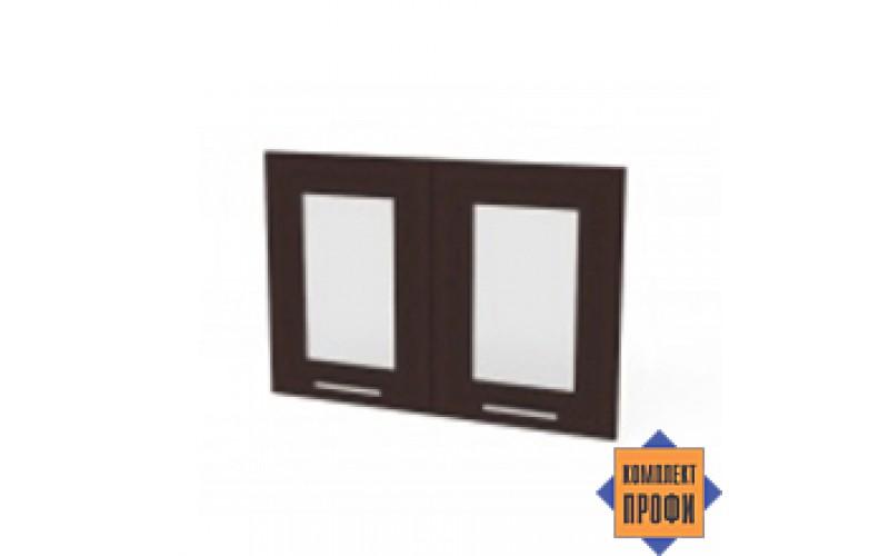 337 Комплект низких стеклянных дверей (920x20x630 мм)