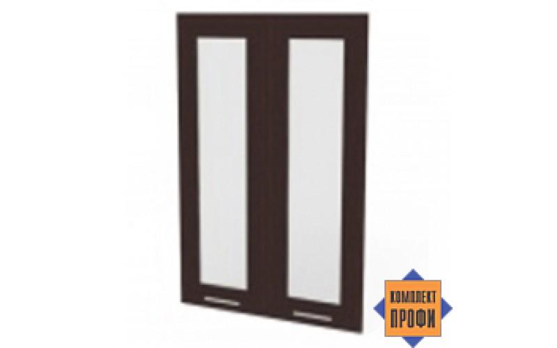 338 Комплект высоких стеклянных дверей (920x20x1260 мм)