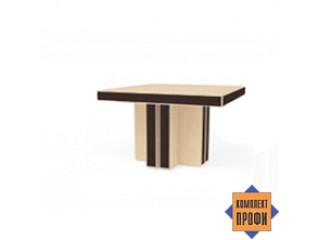 348 Журнальный столик (700х700х470 мм)
