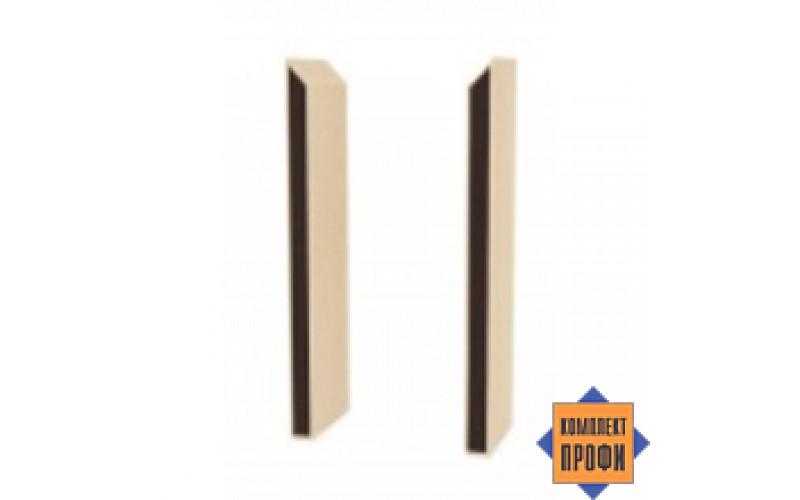352 Комплект боковин для среднего шкафа (1420x450x80 мм)
