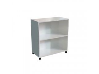 10400 grey Каркас шкафа низкий (770х380х830)