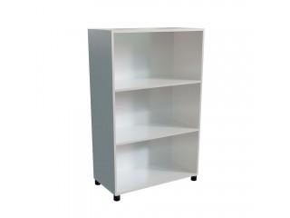 10502 grey Каркас шкафа средний (770х380х1210)
