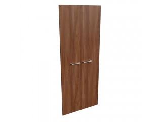 10552 Комплект высоких деревянных дверей (1920х770х16)