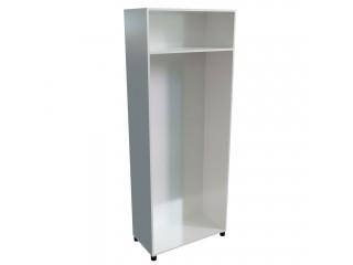 19501 Каркас шкафа для одежды (800х400х2020)