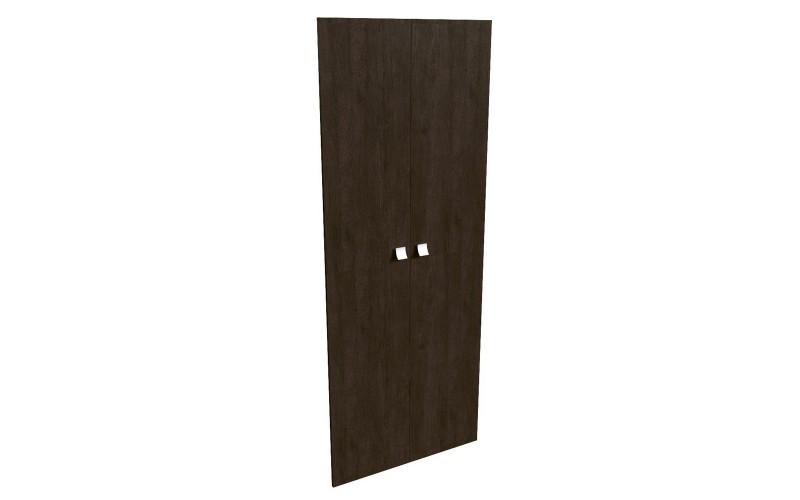 19552 Комплект высоких деревянных дверей (1920х800х16)