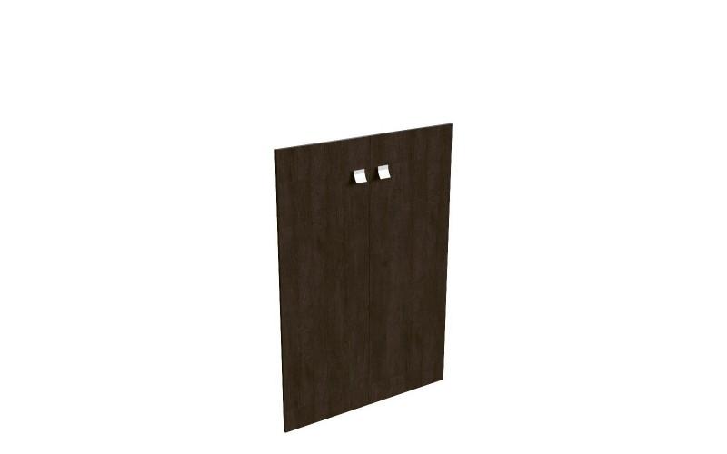 19553 Комплект средних деревянных дверей (1150х800х16)